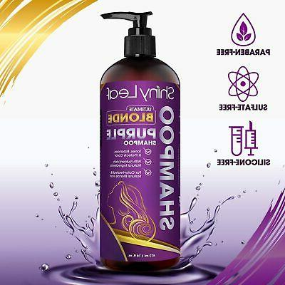 Ultimate and Conditioner For / Colored Hair