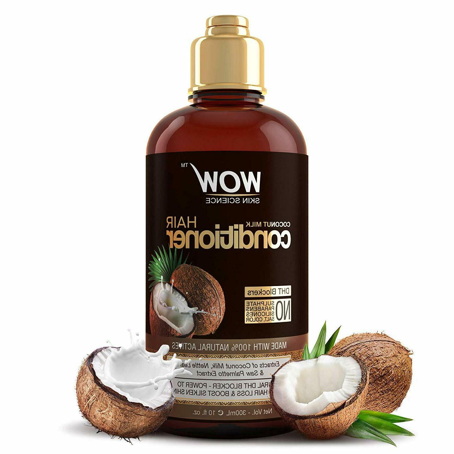 WOW - Hair Products For Men Women