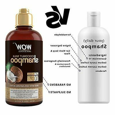 WOW + - Natural hydration Fl