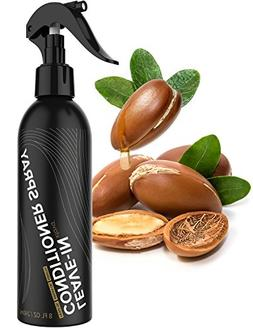 xtava Leave In Conditioner Spray with Argan Oil and Keratin