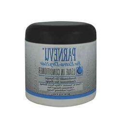 PARNEVU Leave In Conditioner for Extra Dry Hair 16 oz Jar