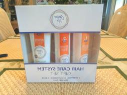 life hair care system gift set 1