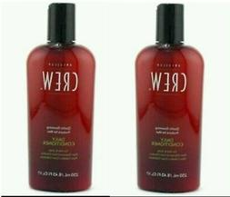 Lot of 2 American Crew Daily Conditioner for Hair & Scalp 8.