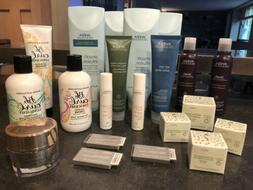 Aveda Lot Of 20 Products Hair Care Skin Care Make Up