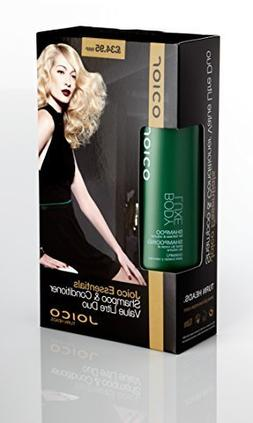 Joico Body Luxe Shampoo and Conditioner Litre Duo - For Fine