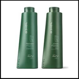 Joico Body Luxe Thickening Conditioner for Unisex, 33.8 Ounc
