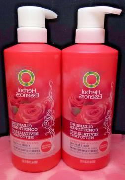 Herbal Essences Color Me Happy Cleansing Conditioner 16.9 FL