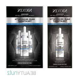 Nioxin Minoxidil 5% Hair Regrowth Treatment for Men