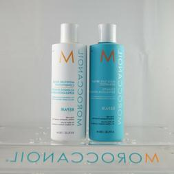 Moroccanoil Moisture Repair Shampoo & Conditioner 8.5 oz / 2