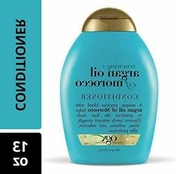 OGX Morocco Aragan Oil Conditioner 385ml STRENGTH, SHINE, SO