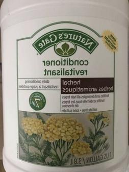 Nature's Gate Herbal Daily Conditioning Conditioner for All