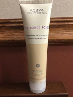 New Aveda Color Conserve Strengthening Treatment 4.2 oz