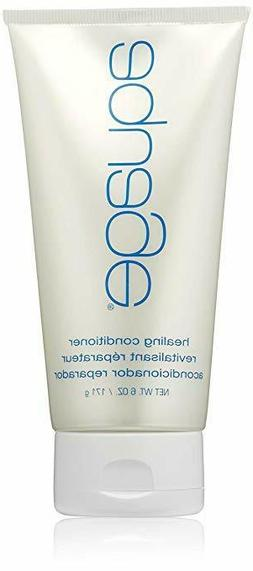NEW! AQUAGE HEALING CONDITIONER HAIR REPAIR AND STRENGTH 6 O