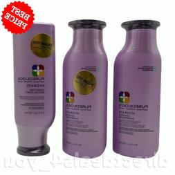 Pureology  Hydrate Shampoo and Condition for dry Color Hair