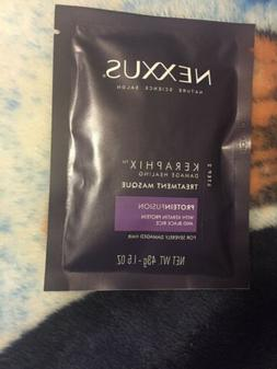 New Nexxus Keraphix Second Step Severe Damage Hair Masque, 1