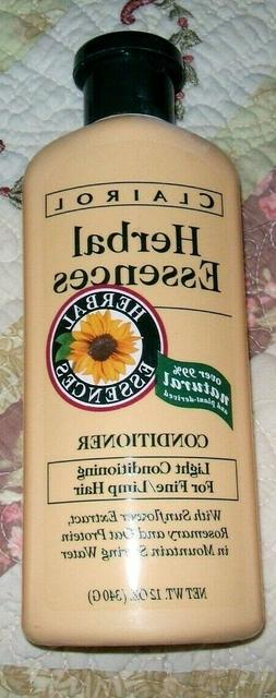 NEW Herbal Essences Light Conditioner for Fine or Limp Hair