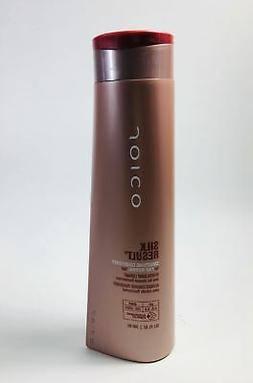 New, Joico Silk Result Smoothing Conditioner for Fine/Normal