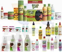 ORS OLIVE OIL HAIR PRODCUTS FULL RANGE AVAILABLE