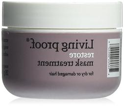 Living Proof Restore Mask Treatment, Travel, 1.0 Ounce