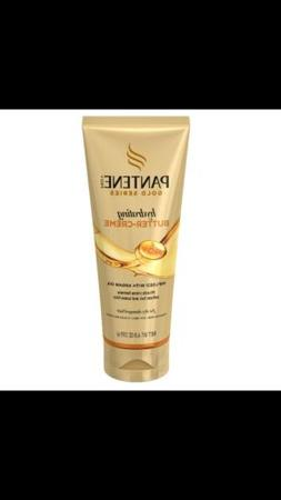 Pantene Gold Series Leave in Hair conditioner Hydrating Butt