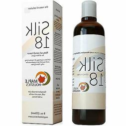 silk18 hair conditioner