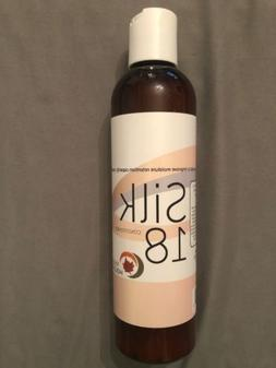 Maple Holistics Silk18 Natural Hair Conditioner Argan Oil fo