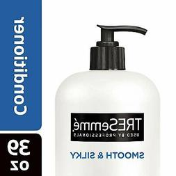 TRESemme Smooth And Silky Conditioner With Pump, 39 Ounce