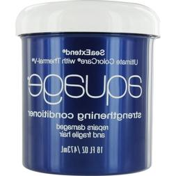 Aquage Strengthening Shampoo 33.8 Oz & Conditioner 16 Oz