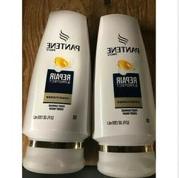 Pantene Sulfate Free Conditioner for Damaged Hair,Repair & P