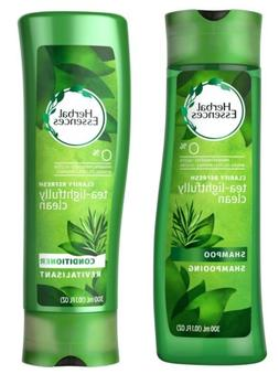 Herbal Essences Tea-Lightfully Clean Refreshing Conditioner