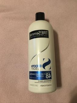 TRESemmé Smooth and Silky Conditioner, 28 oz