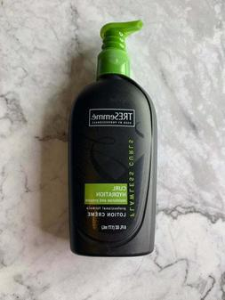 TRESEMME Discontinued Curl Hydration Beauty Lotion NEW