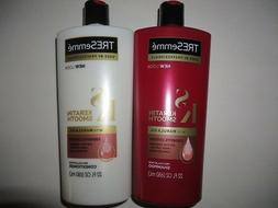 TRESemme - Keratin Smooth with Marula Oil - Shampoo & Condit