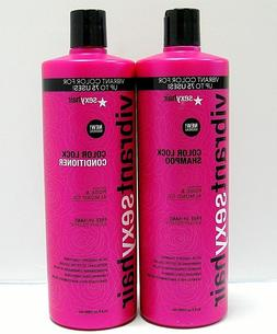 Vibrant Sexy Hair Color Lock  33.8 Oz