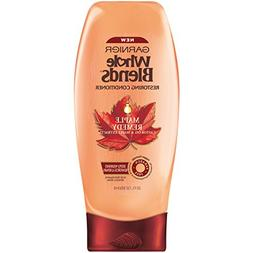 Garnier Whole Blends Restoring Conditioner Maple Remedy, For